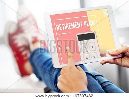 Retirement Plan Pension Investment Fund Financial