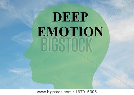 Deep Emotion Concept