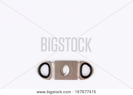 Object Photography Of A Cigar Cutter