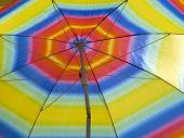 Umbrella. poster