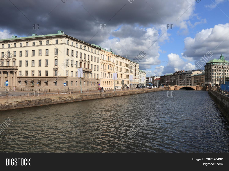 Gothenburg, Sweden - Image & Photo (Free Trial) | Bigstock