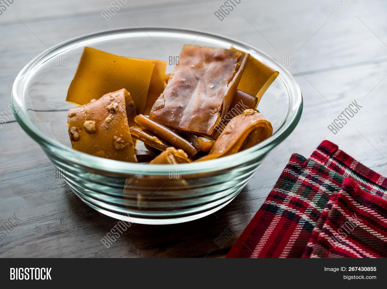 Turkish Pestil / Dried Image & Photo (Free Trial) | Bigstock