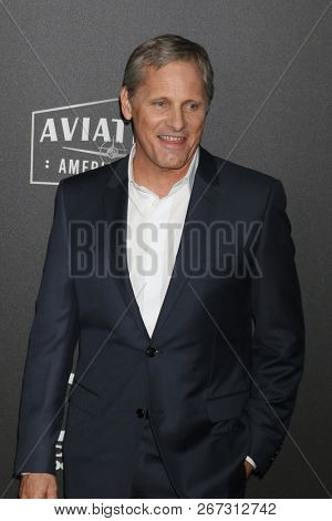 LOS ANGELES - NOV 4:  Viggo Mortensen at the Hollywood Film Awards 2018 at the Beverly Hilton Hotel on November 4, 2018 in Beverly Hills, CA