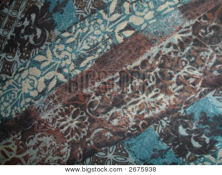 Rustic Frabric