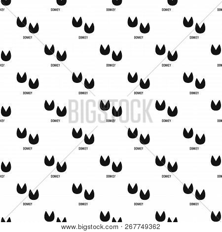 Donkey Step Pattern Seamless Repeat Geometric For Any Web Design