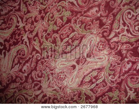Western Red Floral