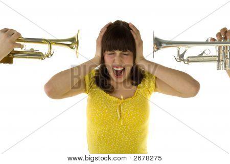 Bipartitely Noise