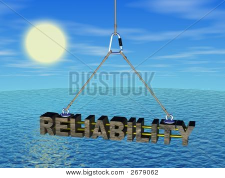 Reliability On The Cord Under Sea