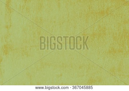 Yellow Faded Background. Old Faded Grunge Background.