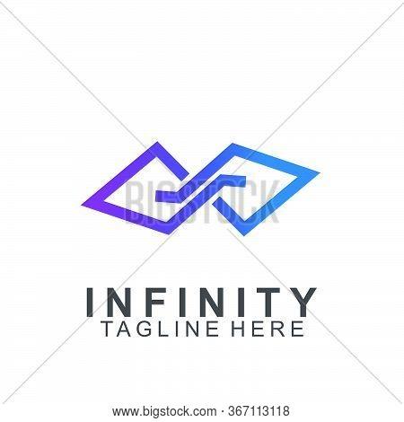 Premium Infinity Logo Design