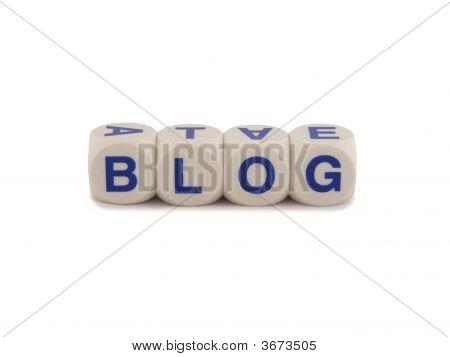 Web Log Blog