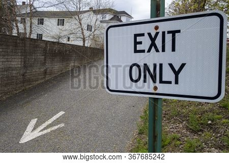 Motorist Sign Message