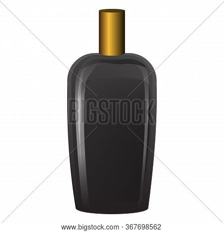 Man Perfume Icon. Cartoon Of Man Perfume Vector Icon For Web Design Isolated On White Background