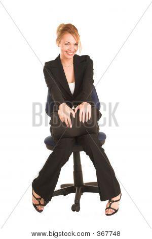 Businesswoman #265