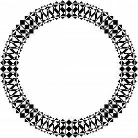 Diamond Game Ring Like Clock Dial On Transparent Background Designer Cut