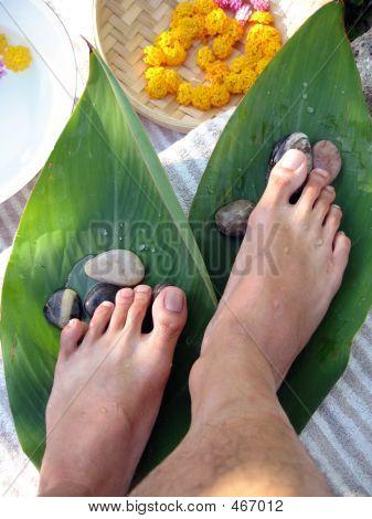 Foot Spa 1