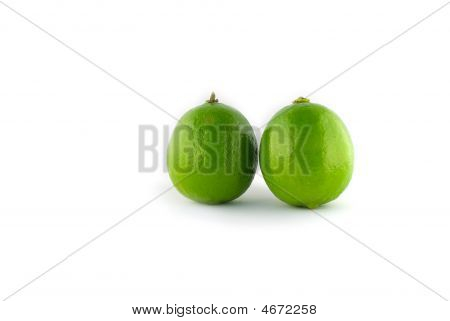 Two Limes