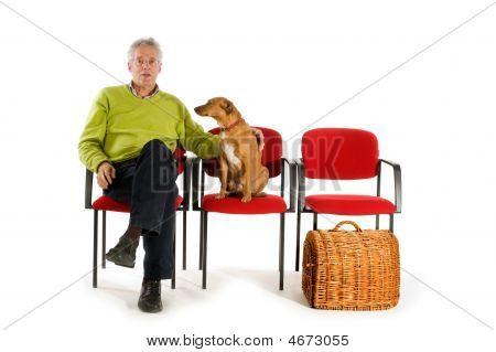 Waiting Room Veterinary