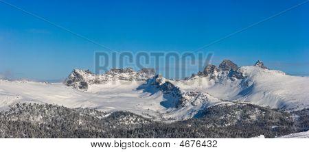 Rock Panorama