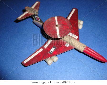 Modell Jet awcas
