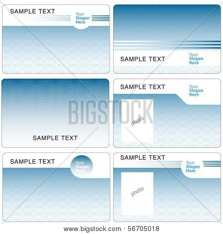 pass, permit, protection background. Vector  illustration.