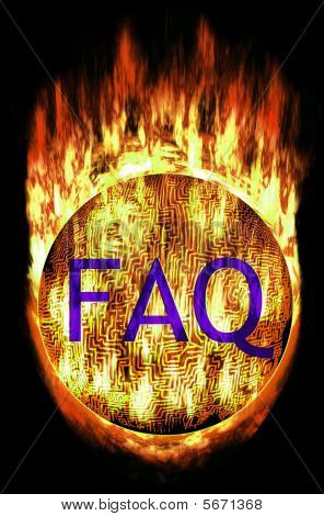 Maze Ball With FAQ