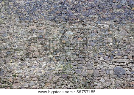 Wall Of The Sharp Stones