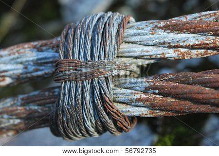 Binary Rope