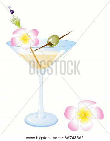 Light Cocktail
