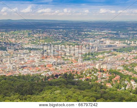 Stuttgart Germany