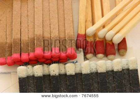 Many Matches