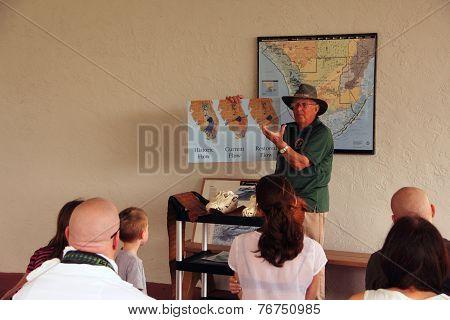 Everglades Ecosystem Presentation