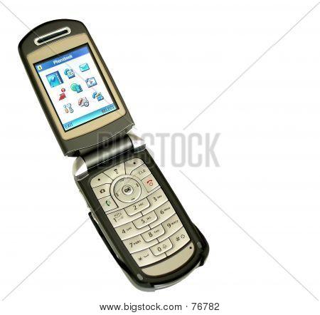 Téléphone cellulaire-appareil photo