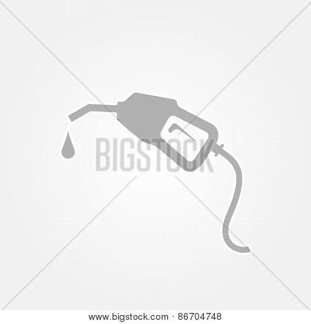 Gasoline Pump Nozzle
