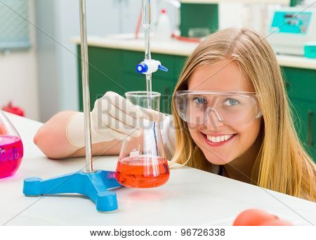 Dangerous Experiments