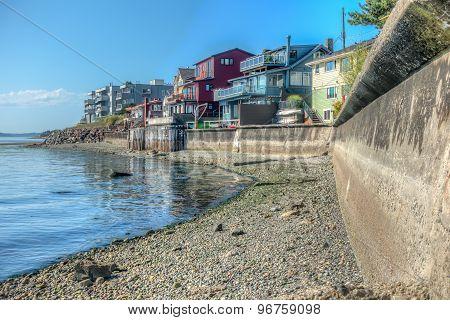 West Seattle Shore Hdr 3