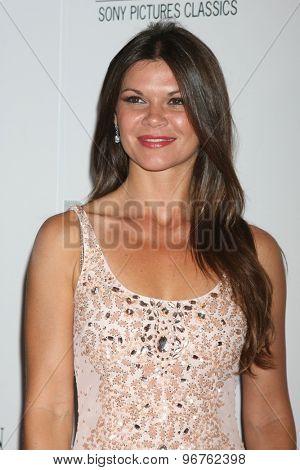 LOS ANGELES - JUL 9:  Danielle Vasinova at the