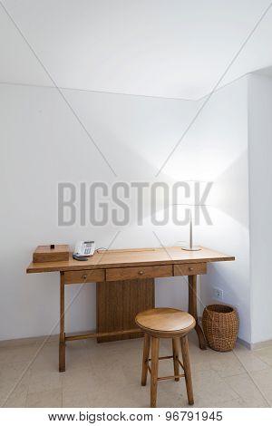 Modern Desk Or Worktable