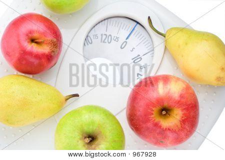 Essen Sie, gesunde Ernährung und abnehmen