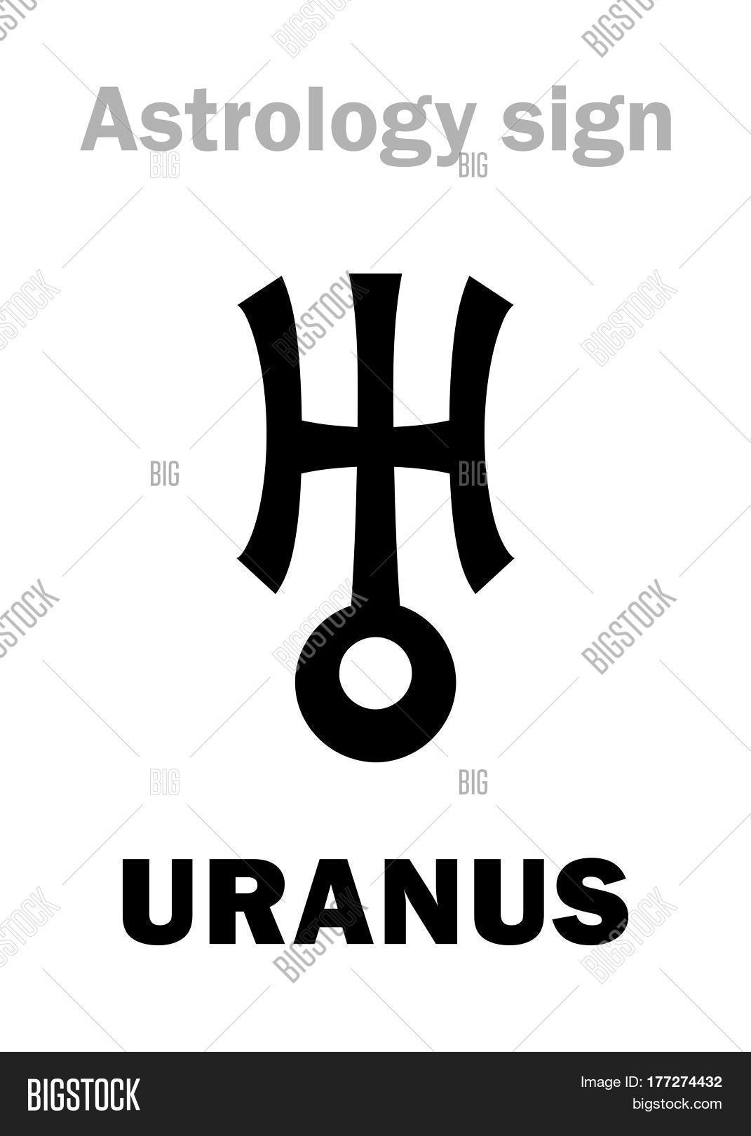astrological meaning of uranus - 688×1024