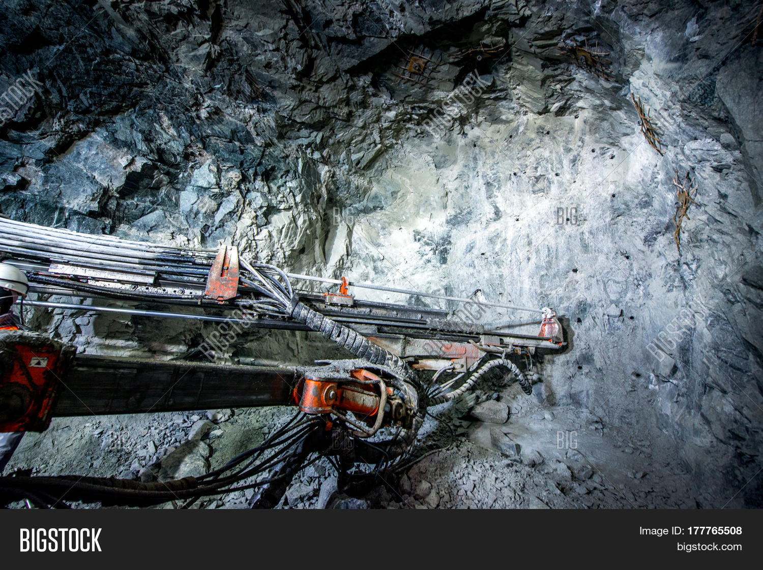 Gold Mining Image & Photo (Free Trial) | Bigstock