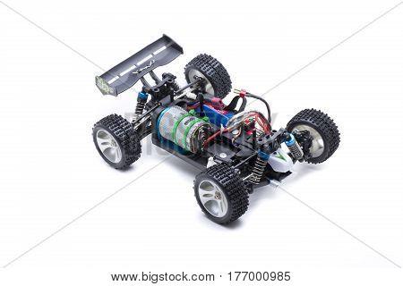 Small remote control car electric mini  buggy