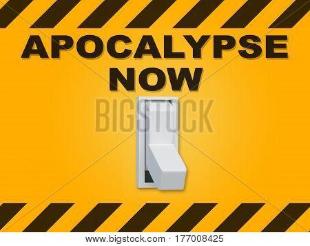 Apocalypse Now Concept