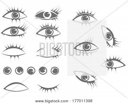 Eyes Eyes.eps