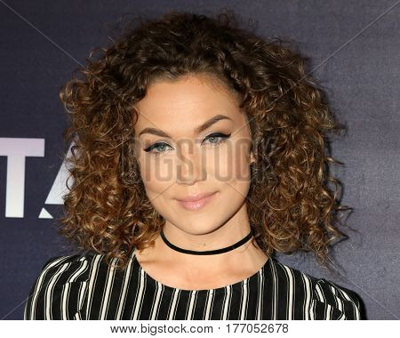 LOS ANGELES - MAR 14:  Jude Demorest at the Honda Stage  An Exclusive Evening with STAR at iHeart Theater on March 14, 2017 in Burbank, CA