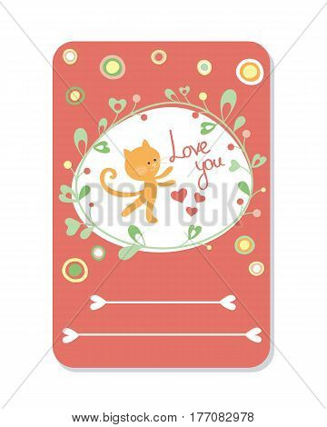 Cute hand drawn doodle birthday party baby shower card brochure invitation cartoon printable template background vector illustration. Congratulation greeting scrapbook sticker.