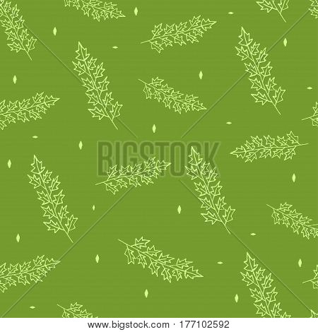 Floral seamless pattern.Seamless pattern can be used for textile, pattern fills, web page background,surface textures.