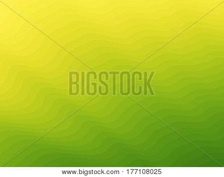 Vector colorful gradient banner. Template business card. Modern abstract background.