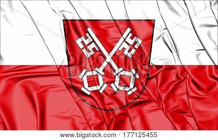 Flagge_regensburg
