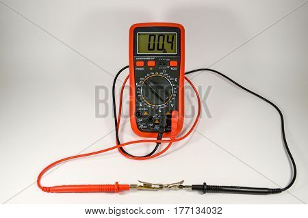 Internal Resistance Of Wires And Multimeter